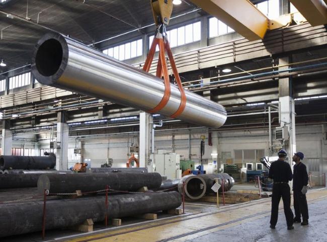 Классификация типов нержавеющей стали