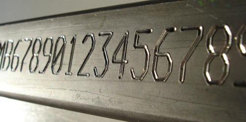 Маркировка металлопроката, значение аббревиатуры металлопроката